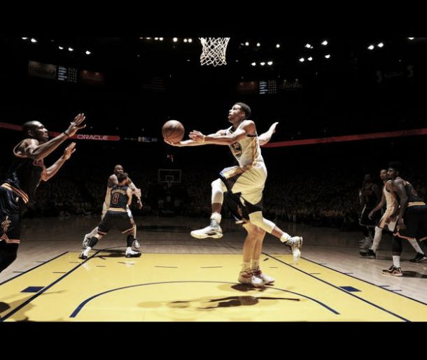 "Warriors Ko, Kerr: ""Cleveland ha difeso benissimo, ci ha tolto ritmo. Step? Capita una serata no"""