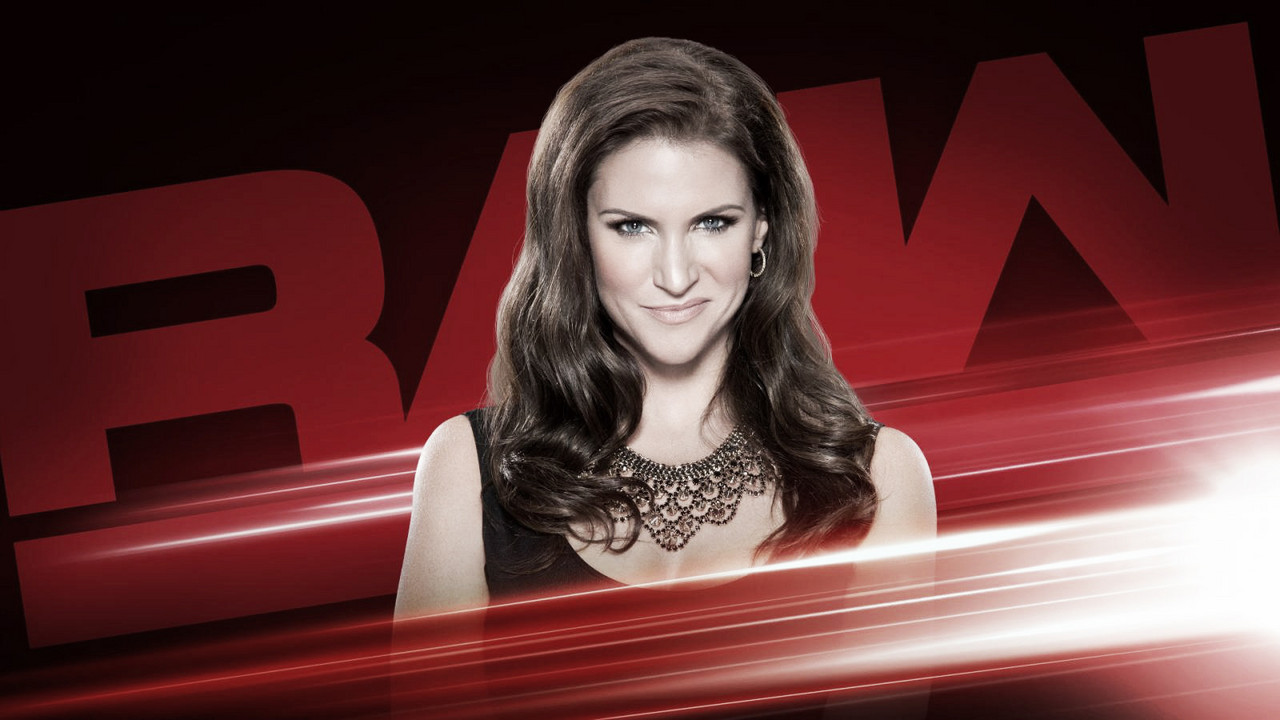 Previa Monday Night RAW 12/11/18