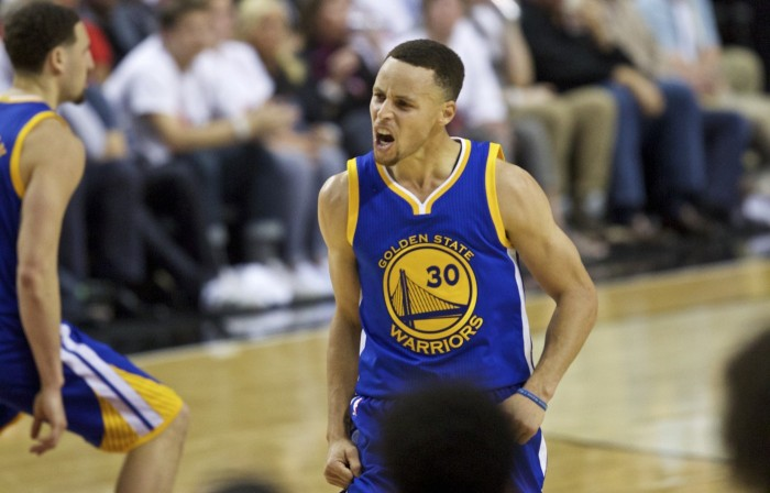 NBA, il rientro post infortunio secondo Steph Curry