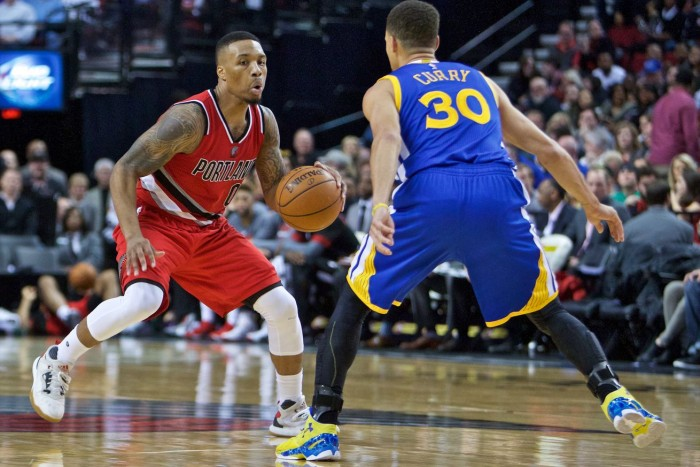 NBA Playoff, Golden State - Portland: un secondo turno di fuoco