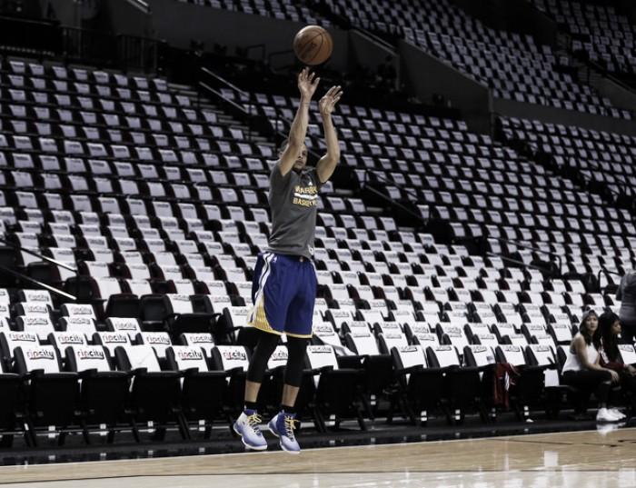 Nba playoffs, Golden State a Portland con il dubbio Curry