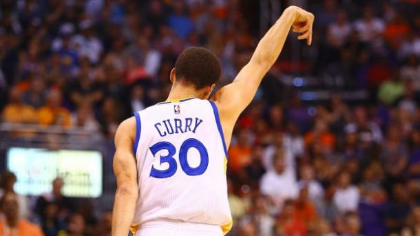 Can Anyone Challenge Steph Curry For MVP?