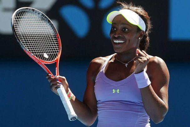 WTA Seoul: si ferma la Stephens, avanti Begu e Schmiedlova
