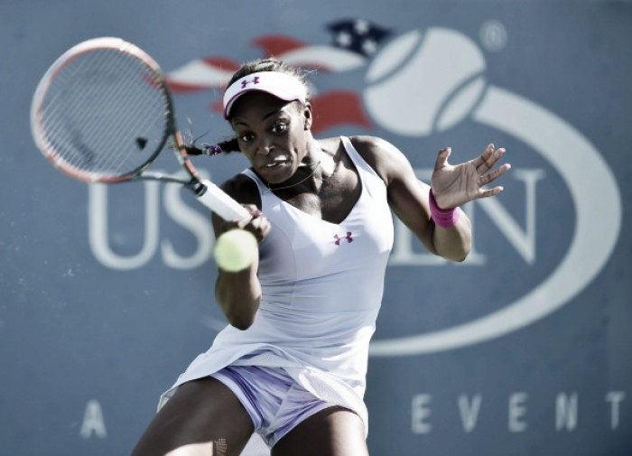 Stephens withdraws from US Open with foot injury