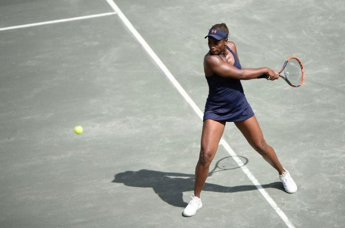 WTA Charleston: Sloane Stephens, Sara Errani Lead Charge To Semifinals