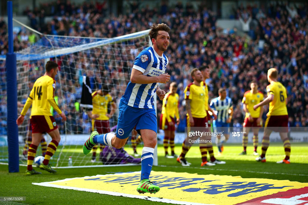 Player Analysis: What Dale Stephens would bring to Burnley