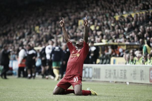 Norwich 2-3 Liverpool: 5 things we learnt