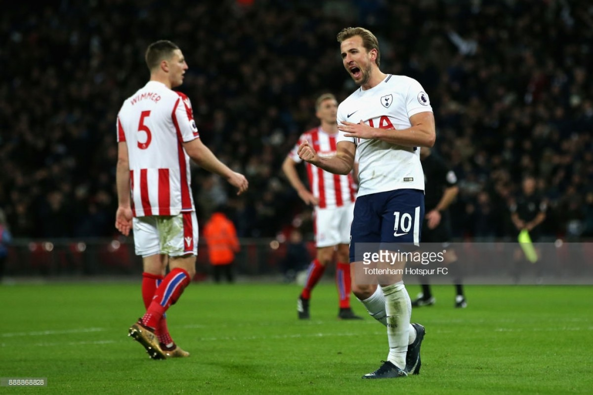 Stoke City vs Tottenham Hotspur Preview: Spurs look to continue their fine form against struggling Stoke