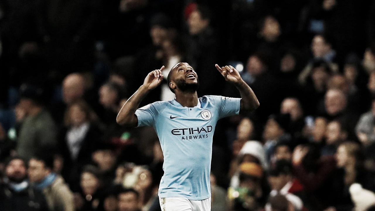 El Manchester City vence a un Bournemouth muy combativo