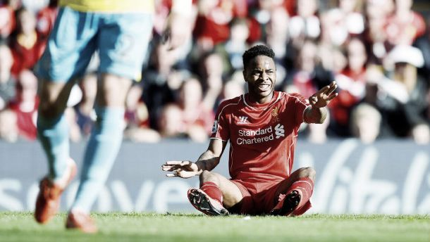 "Raheem Sterling's agent insists 20-year-old will ""definitely"" not sign a new contract at Liverpool FC"