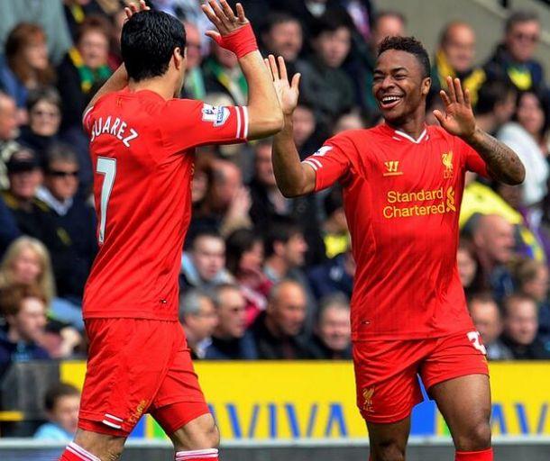 Ancora Liverpool: 2-3 al Norwich ed è fuga