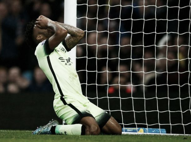 Senza reti il testa-coda di Premier: City fermato sullo 0-0 dal Villa