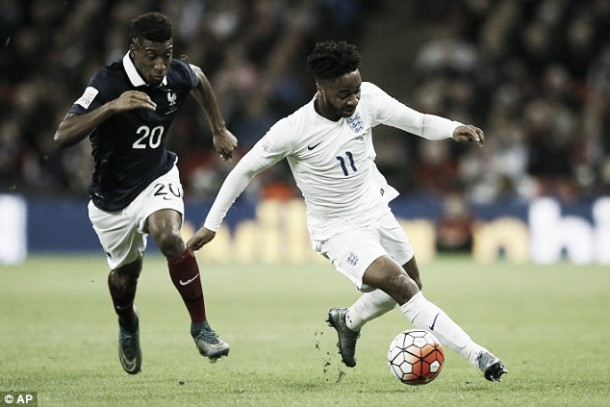 Delph, Hart and Sterling share mixed fortunes for England on international duty