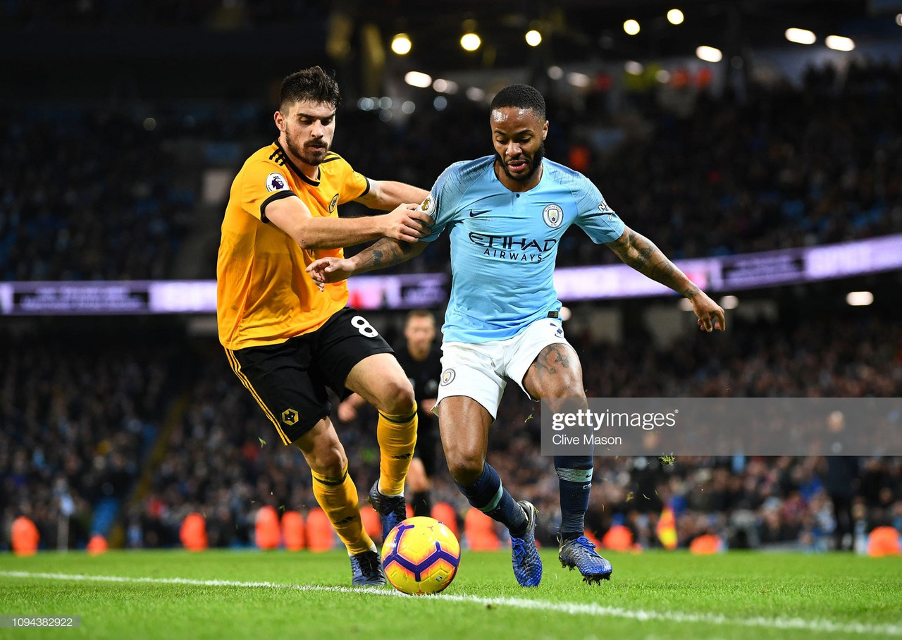 Manchester City vs Wolverhampton Wanderers Preview: Blues look to cut gap on Liverpool