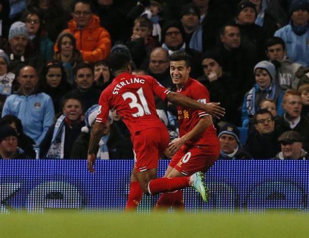 Liverpool se paie City et se rapproche du titre !