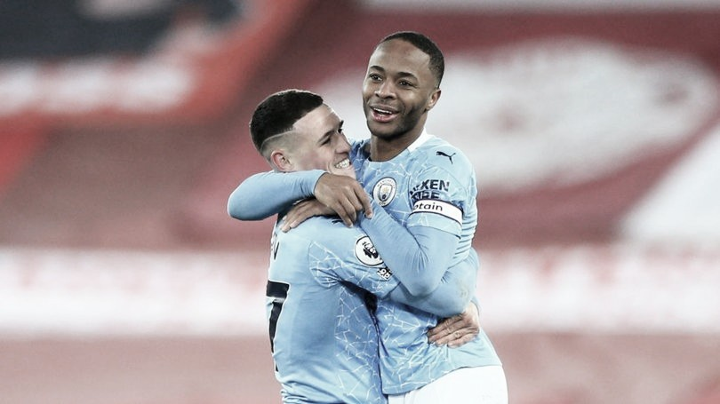 Goals and Highlights Manchester City vs Wycombe Wanderers (6-1)