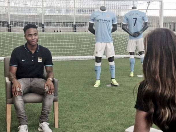 Manchester City s'offre Sterling pour 49M£
