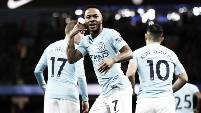 Manchester City regresa a la senda de la victoria