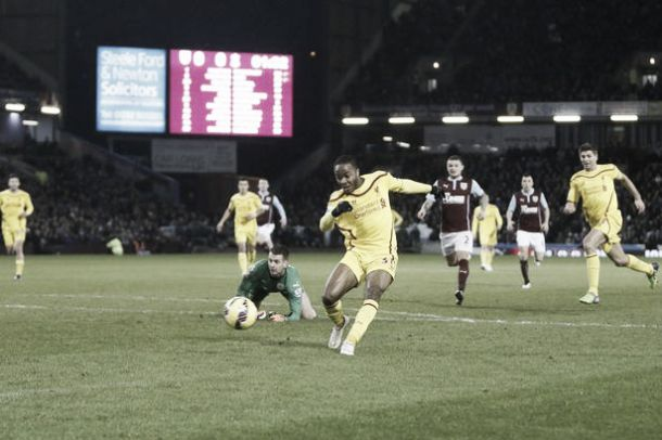 Preview: Liverpool - Burnley - Clarets looking to climb out of drop zone