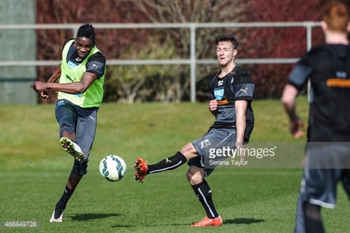 Four Newcastle United loanees return to the club | VAVEL.com