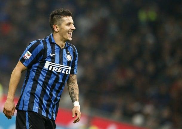 """Inter, Jovetic: """"La favorita è la Juventus, con Icardi ottimo rapporto"""""""