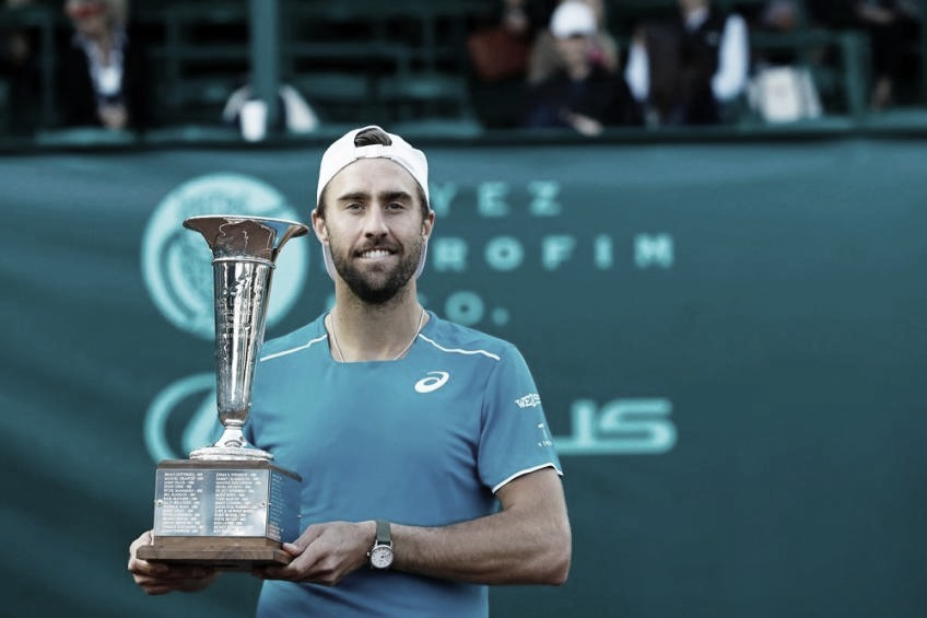Previa ATP 250 Houston: regresa la tierra batida