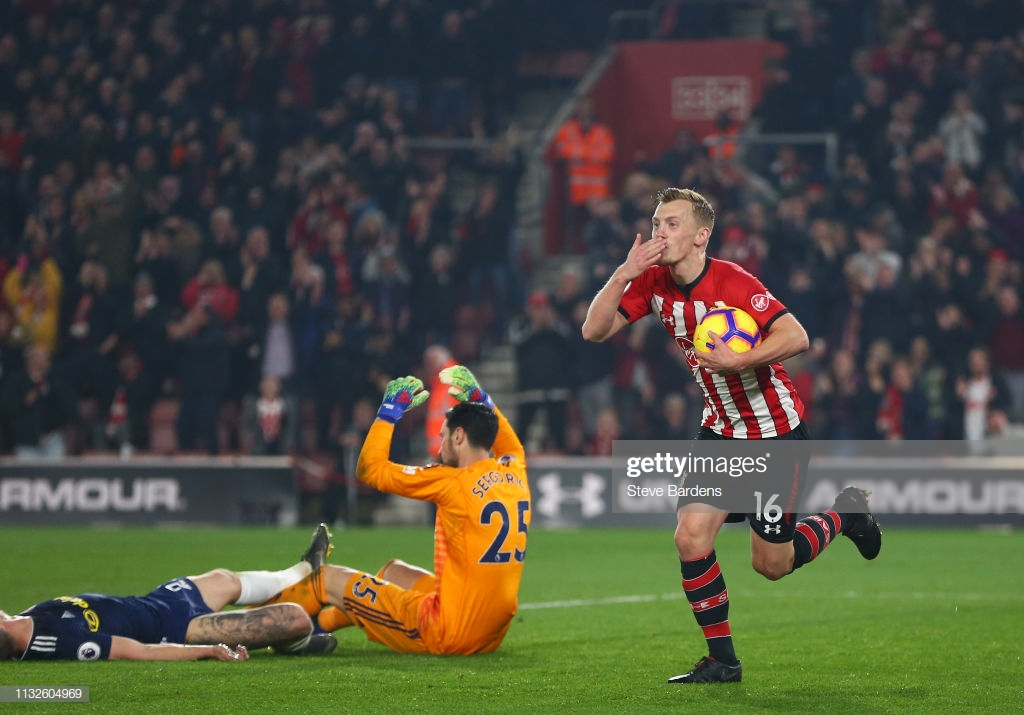 Southampton 2-0 Fulham: Stellar Saints soar out of relegation zone