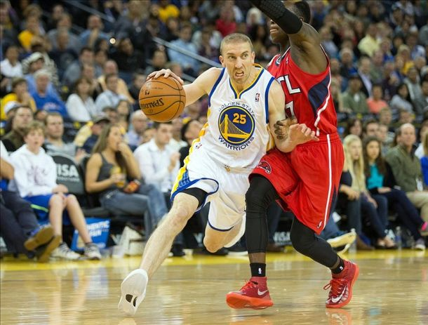 Steve Blake Agrees To Two-Year Deal With Portland Trail Blazers