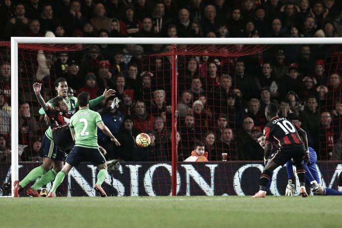 "Bournemouth 2-0 Southampton: Koeman credits Cherries' ""character"" for their win"