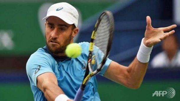 ATP Valencia: Steve Johnson Defeats Second Seed Feliciano Lopez To Reach Quarterfinals
