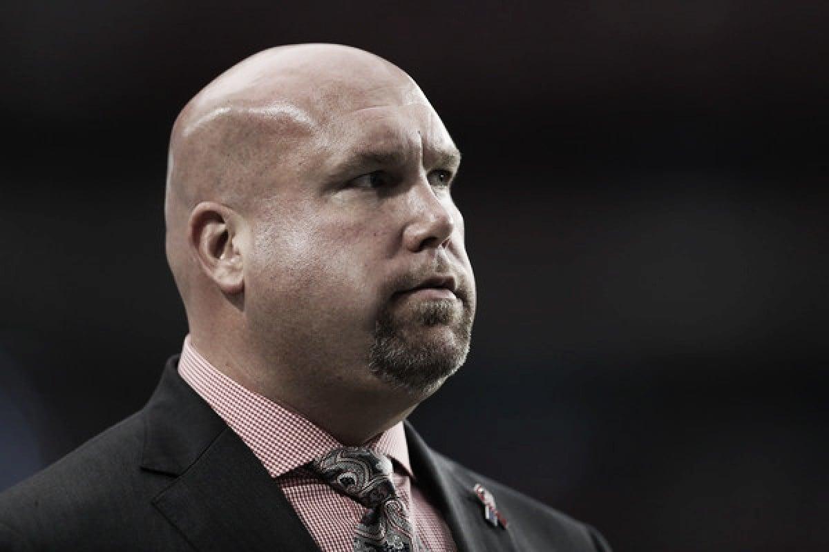 Arizona Cardinals' suspend general manager Steve Keim following DUI