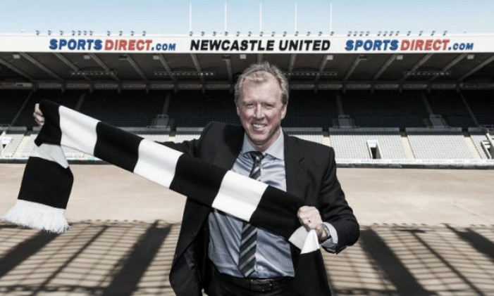 Newcastle's Premier League survival: Pipe dream or possibility?