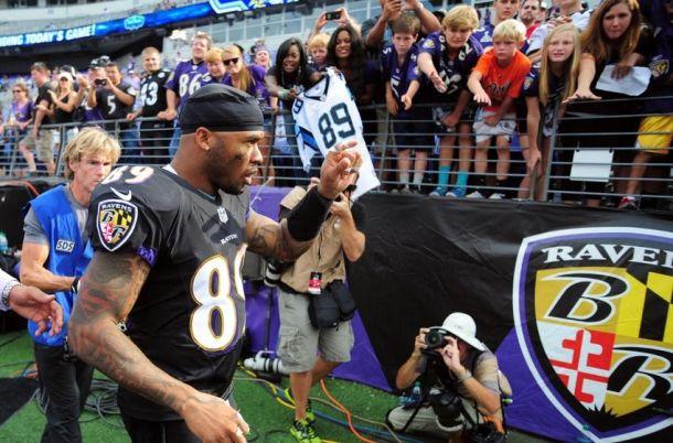 Ravens siguen creciendo y superan a la dura defensiva de Carolina