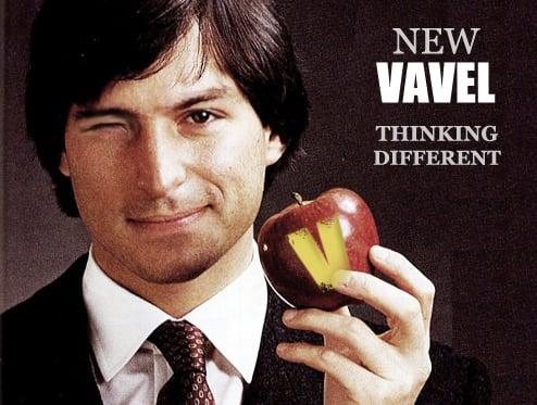 """Javier Robles: """"Llega el nuevo VAVEL. Porque el talento siempre vence"""""""