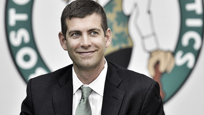 Nba, Brad Stevens: il mago di Boston