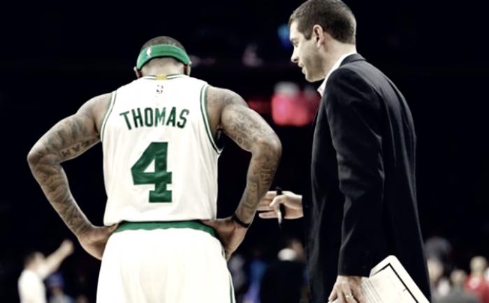 NBA - I Boston Celtics e la strada verso il titolo