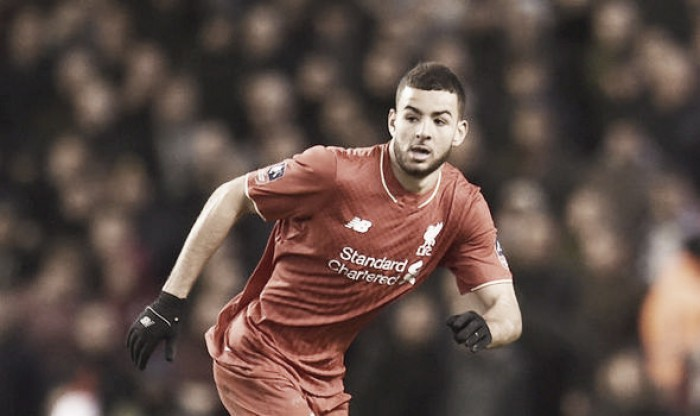 Kevin Stewart handed new four-year Liverpool contract