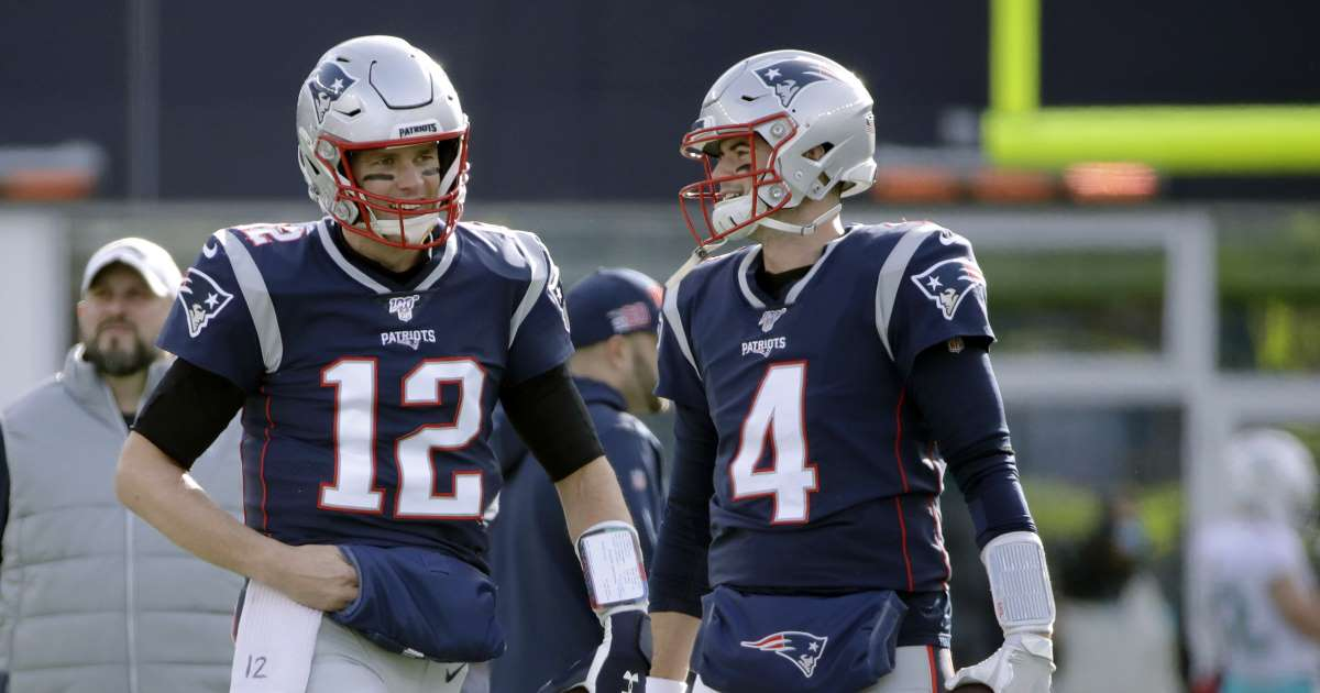 How will the Patriots replace Tom Brady?