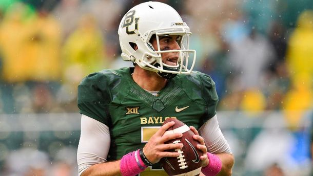 Clary: Seth Russell's Injury Will Not Slow Down Baylor Offense