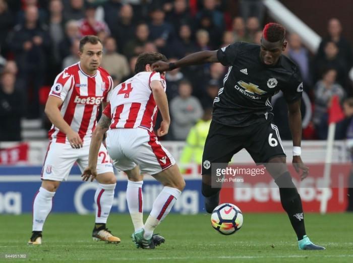 Manchester United vs Stoke City preview: Relegation-threatened Potters travel for huge task against Red Devils