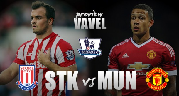 Premier League, Boxing Day preview: verso Stoke - United