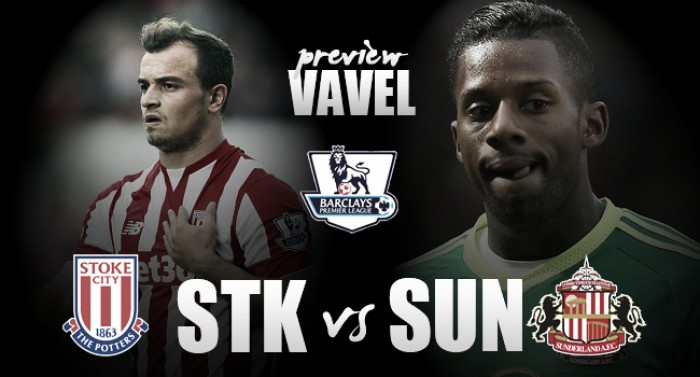 Stoke City - Sunderland Preview: Can the Black Cats pull clear of their rivals?