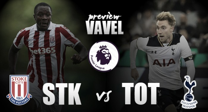 Stoke City vs Tottenham Hotspur Preview: Potters look to get off bottom against unbeaten Spurs