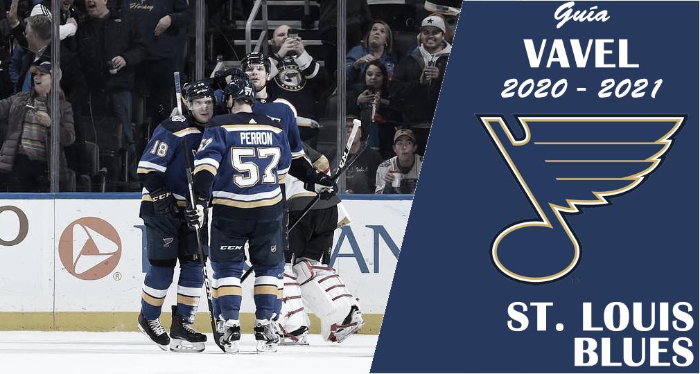 Guía VAVEL St. Louis Blues 2020/21: con la esperanza de alcanzar otra vez la gloria