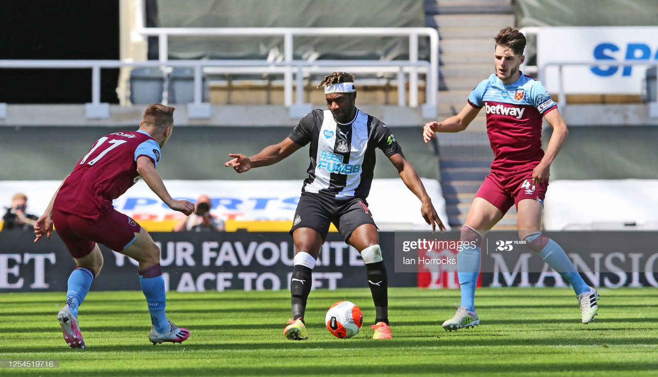 West Ham United vs Newcastle United preview: Magpies looking to start season in style