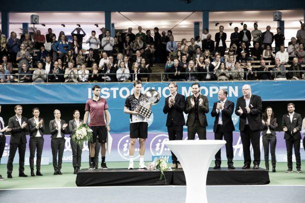 Atp, si torna in Europa. Mosca, Stoccolma e Vienna danno il via allo sprint finale per il Masters
