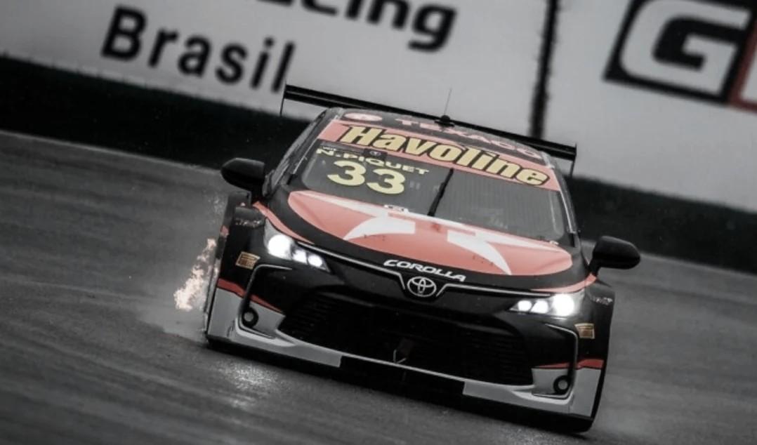 Stock Car: Piquet gana en Interlagos
