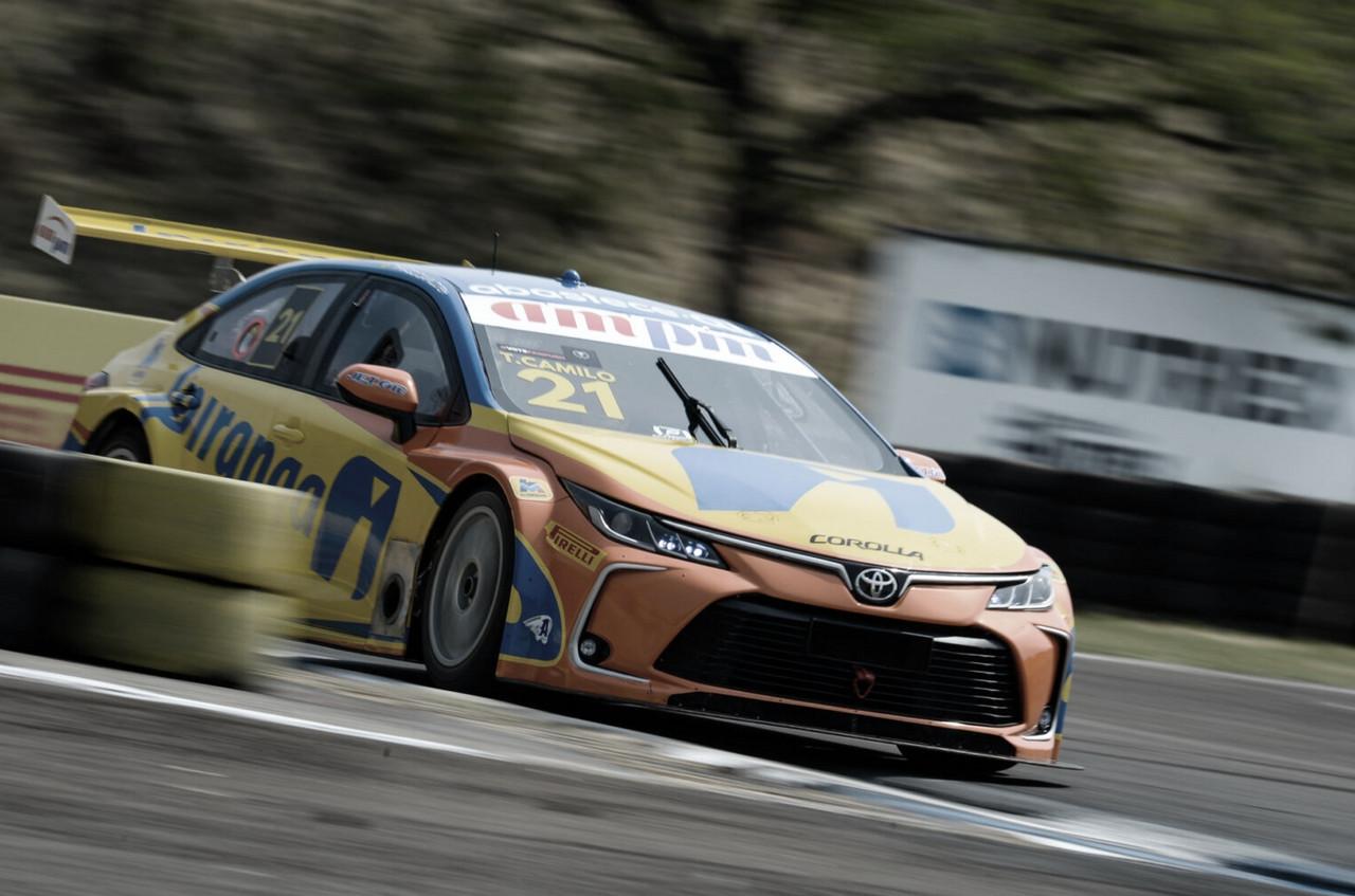 Stock Car: Thiago Camilo gana en Cascavel