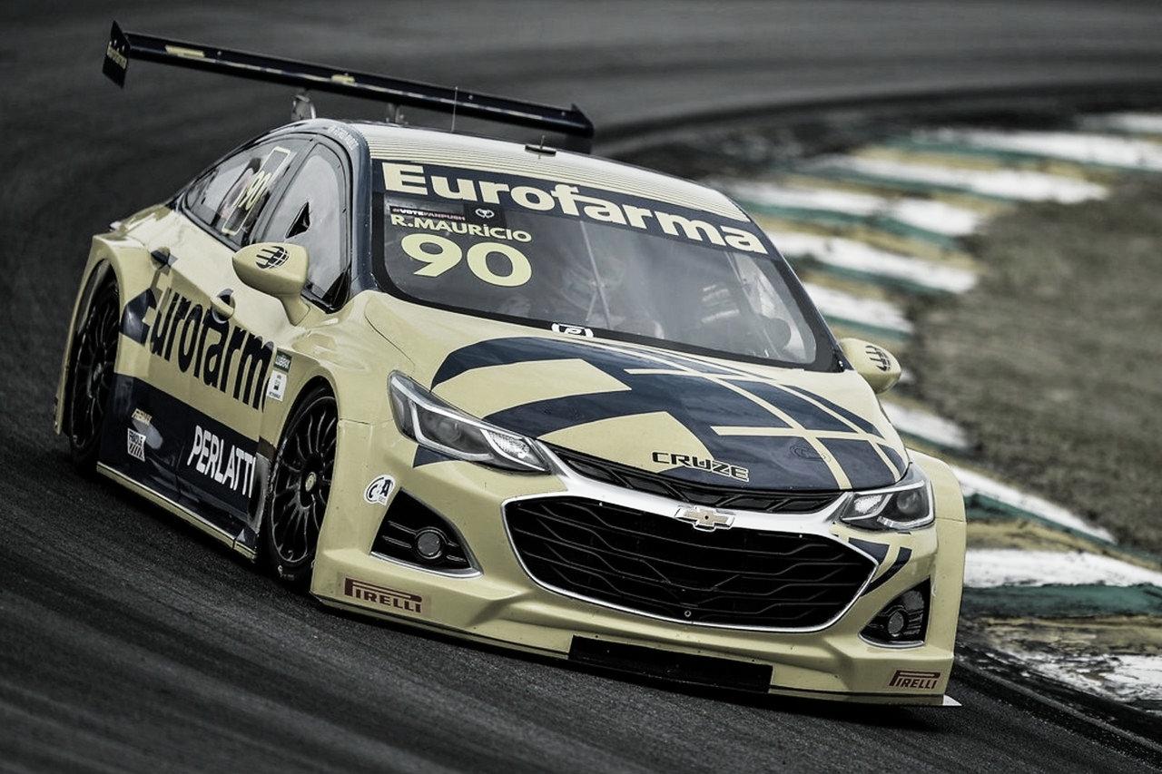Stock Car: Ricardo Maurício gritó campeón en Interlagos