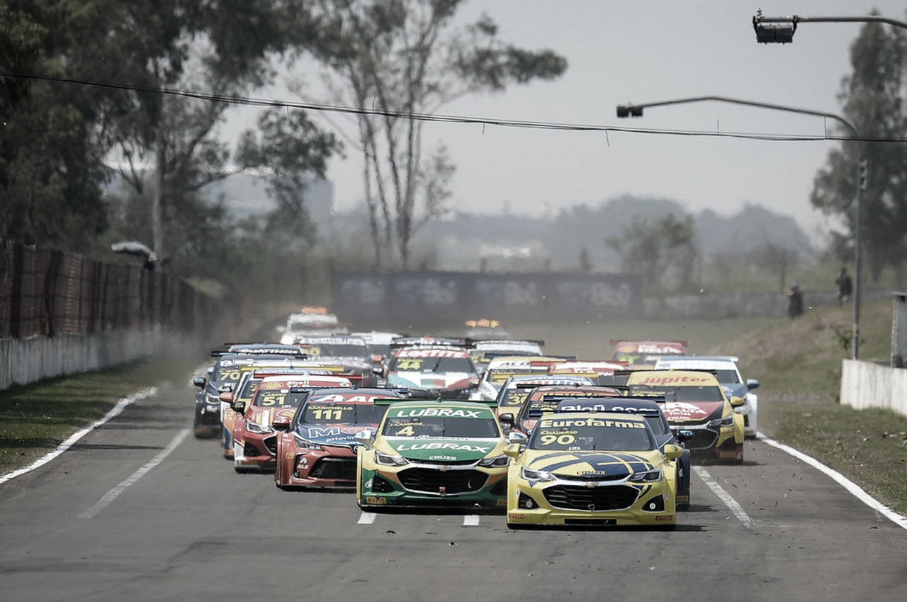 Postergado el inicio del Stock Car